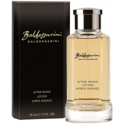 BALDESSARINI CLASSIC AFTER SHAVE LOTION 75ML