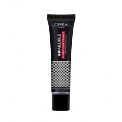 INFALLIBLE SUPERGRIP PRIMER COMBINATION TO OILY SKIN 20ML
