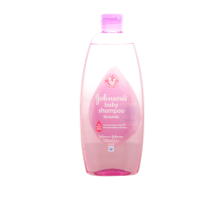 BABY SHAMPOO LAVANDA RELAXING 500ML