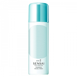 SENSAI SILKY FOAM 150ML