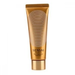 SENSAI SILKY BRONZE SELF TANNING ROSTRO 50ML