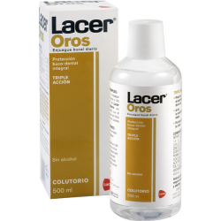 ORO COLUTORIO 500ML
