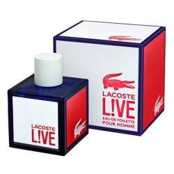 LIVE MEN EDT 100ML