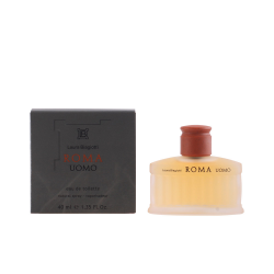 ROMA UOMO EDT SPRAY 40ML