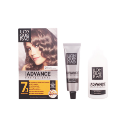 COLOR ADVANCE HAIR COLOUR N071-RUBIO AS