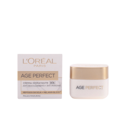 AGE PERFECT MOISTUIRIZING DAY CREAM 50ML