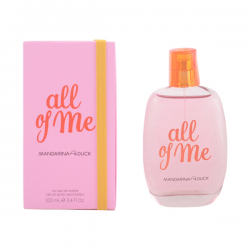 ALL OF ME WOMAN BODYLOTION