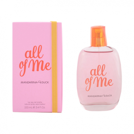 ALL OF ME WOMAN BODY LOTION