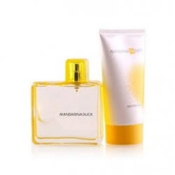 WOMAN EDT 100ML VERSTUIVEN + GEL 150ML