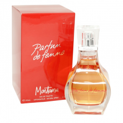 PARFUM OF FEMME EDT SPRAY 100ML