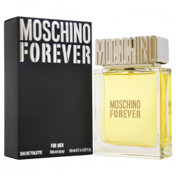 FOREVER MEN EDT 100ML