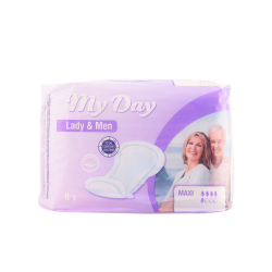 MY DAY PADS INCONTINENCIA MAXI 8 UNITS