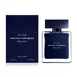 FOR HIM BLEU NOIR EAI VAN TOILETTE 100ML
