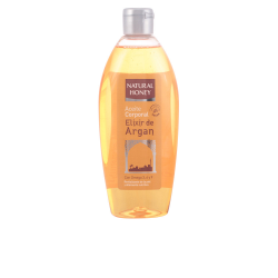 ELIXIR OF ARGAN OIL BODY 300ML