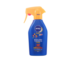 SUN CHILDREN PROTECTIVE MOISTURIZER SPRAY SPF50+ 300ML