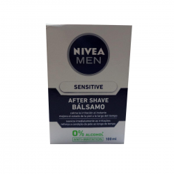 BALM AFTER SHAVE 100ML