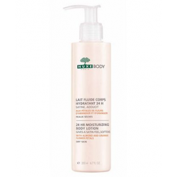 24 HR MOISTURISING BODY LOTION 200ML