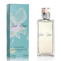 LOVE ROSE EDT 100ML