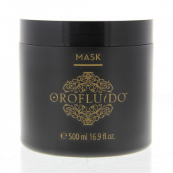 GOLDFLUID MASK 500ML