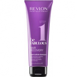 BE FABULOUS HAIR RECOVERY CREME CONDITIONER 250ML