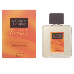 ROYALE AMBREE EDC FLACON 200ML