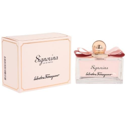 SIGNORINA EDP 100ML