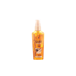 GLISS HAIR REPAIR OIL ELIXIR 75ML