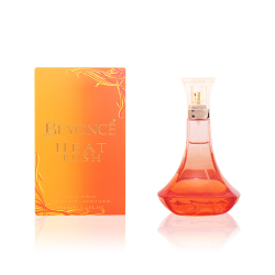 BEYONCE HEAT RUSH EDT SPRAY 100ML