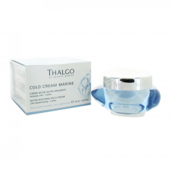 COLD CREMA MARINE NUTRI SOOTHING RICH CREMA 50ML