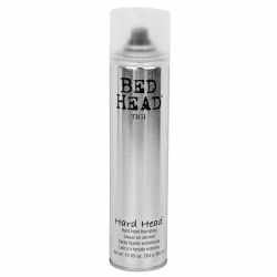 BED HEAD HARD HEAD VERNIS 385ML