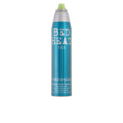 BED HEAD MASTERPIECE MASSIVE SHINE SPRAY FOR HAIR 340ML