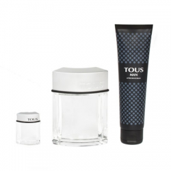 MAN EDT 100ML + AFTERSHAVE 150ML + MINI