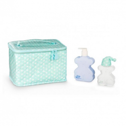 BABY TOUS EDT 100ML + BODY 250ML + DRESSING FALL