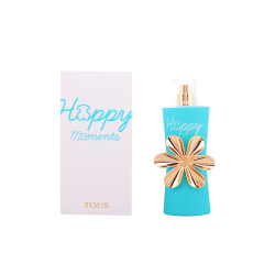 HAPPY MOMENTS EDT SPRUHEN 90ML