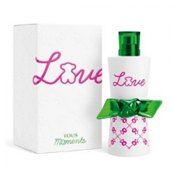LOVE EDT 90ML