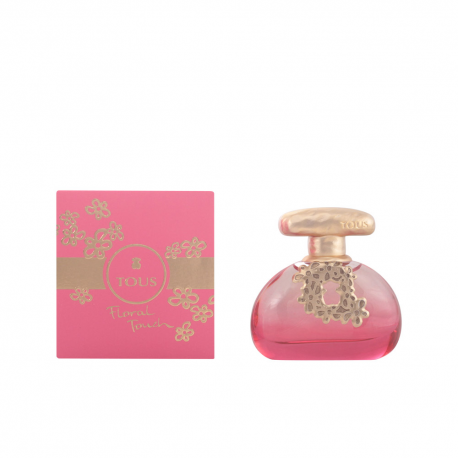 TOUCH FLORAL EDT VERSTUIVEN 50ML