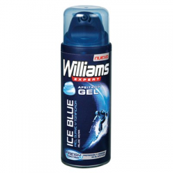 GEL AFEITADO 200ML