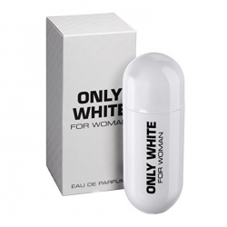 ONLY WHITE WOMAN EDP 80ML