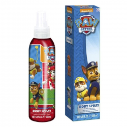 PATRULLA CANINA SKYE EVEREST COLONY BODY 200ML