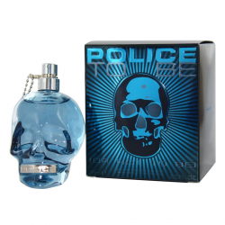 TO BE OR NOT TO BE FOR MAN EDT 75ML