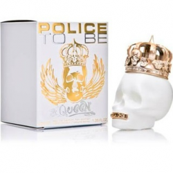 TO BE THE QUEEN EDP 75ML