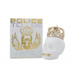 TO BE THE QUEEN FOR WOMAN EDP 125ML