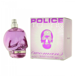 TO BE WOMAN EDP 75ML