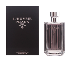 L HOMME PRADA EDT SPRAY 100ML