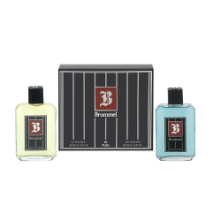 BRUMMEL COLONY 125ML + AFTER SHAVE 125ML