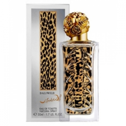 WILD 100ML SPRAY EDT