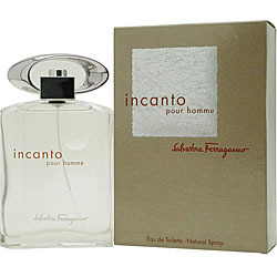 INCANTO POUR HOMME EDT SPRAY 100ML