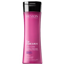 BE FABULOUS DAILY FINE CREME HAARKUR 250ML