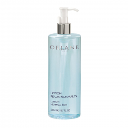 ORLANE LOTION PEAUX NORMALES 500ML