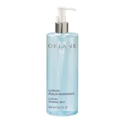 ORLANE DEMAQUILLANT LOTION PEAUX SECHES 500ML
